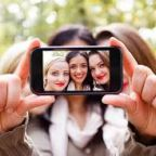 Are Selfies and Smartphones the New Comfort Food?