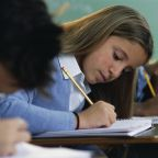 Gifted Students: Scared of... Tests? Part 1