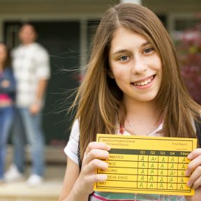 So Your Gifted Child Gets All A's... So What?