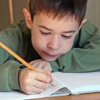 The Dilemma:The Young Gifted and (Lack of) Fine Motor Skills