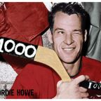 High Performance Always—the Hockey Life of Gordie Howe