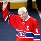 Jean Béliveau: The Dignity and Grace of a True Master