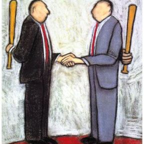 Negotiation: Body Language, Baselines, and B.S.