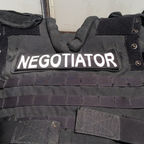 Hostage & Crisis Negotiators: Nonverbal Communication Basics