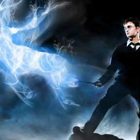 Spells and Charms: Harry Potter and the Power of Positive Thinking