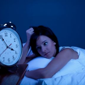 Natural Options for Insomnia