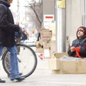 The Surprising Cost of Ignoring Poverty