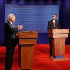 McCain-Obama and 10 Rounds to a Draw…Sorta