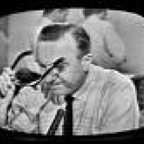 Where Were You When Walter Cronkite's Death was Announced?
