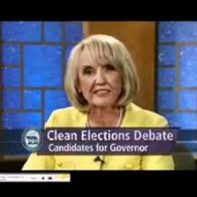 Governor Brewer's Pregnant 16 Seconds of Humiliating Fame