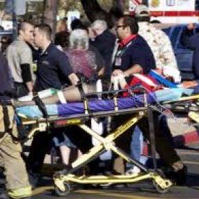 Mass Media Covers Mass Murder in Arizona