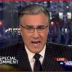 Keith Olbermann's Execution - on Camera - Live