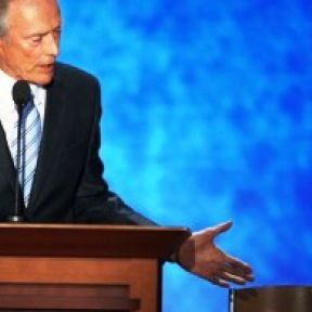 "Did Clint Eastwood ""Trojan Horse"" Romney's Campaign?"