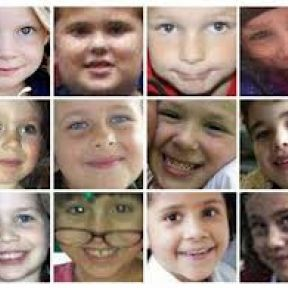 Why No Photos of the Slaughtered Newtown Children?