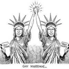 The Battle for Same-Sex Marriage: It's Almost Over