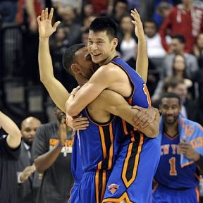 Jeremy Lin: Beyond the Numbers