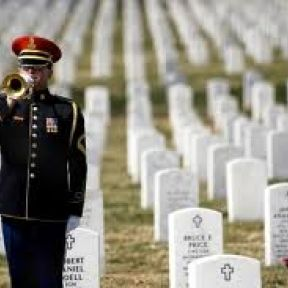 Skyrocketing Military Suicides Part II