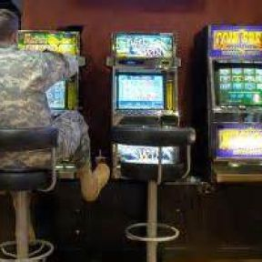 Vets Gambling: Part III