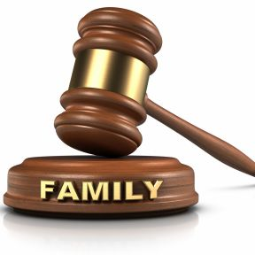 """My Brother's Keeper? Not in US Family Law"""