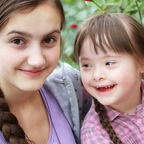 Siblings of Children with Disabilities