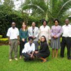 Hospice in Rural Kenya