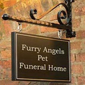 What Happens at a Pet Funeral Home?
