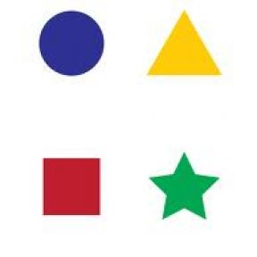 Can Talking About Shapes Improve Math Skills Later in Life?