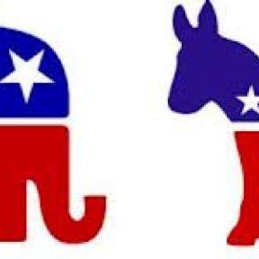 Are You Raising a Future Democrat or Republican?