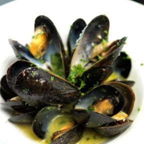 Mussel Up Your Brain!