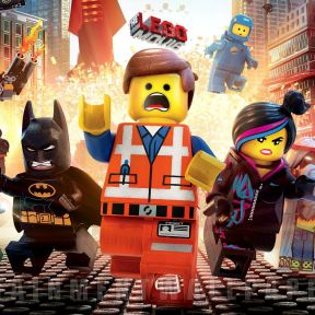 Grief and Violence in The Lego Movie (Spoiler Alert)