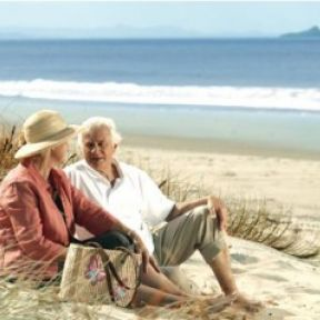 Framework for a Great Leap Into Retirement