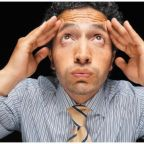 Managing Workplace Anxiety: The POB Effect
