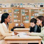 Strong Parent-Professional Partnerships