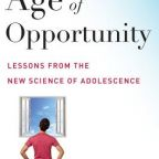 Lessons from the New Science of Adolescence