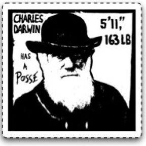 Embracing Darwin in an Uncertain World