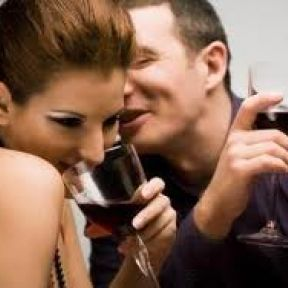 Flirtation, Ambiguity and Suspense
