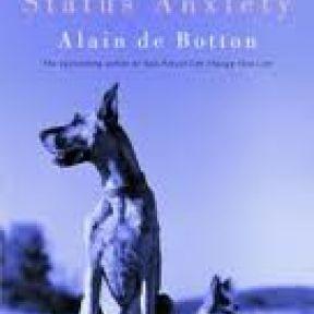 """Philosopher Alain de Botton on """"Status Anxiety"""""""