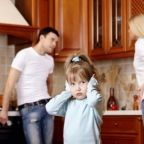 Co-Parenting and High Conflict