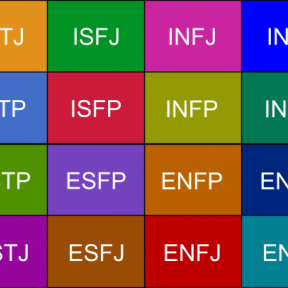 MBTI, ABCD and the Fundamental Four