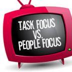 Good at Task, Bad at People?