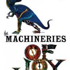 The Machineries of Joy