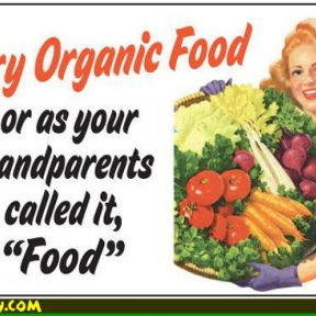 Does Going Organic Make You A Jerk?