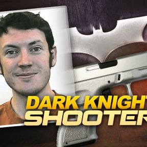The Colorado Shooter: Psychotic Victim Or Evil Killer?