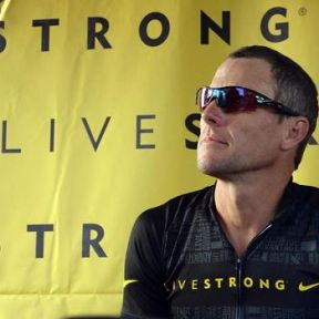 Is Lance Armstrong Still A Hero?