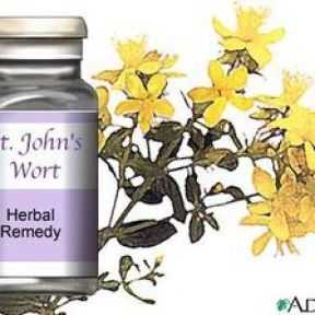 St. John's Wort and Depression