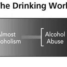 """What Is Your """"Relationship"""" with Alcohol?"""