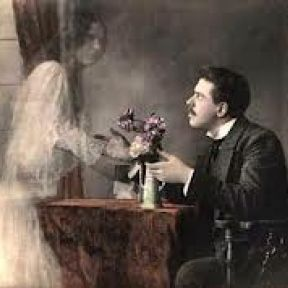 Longing for Ghostly Encounters