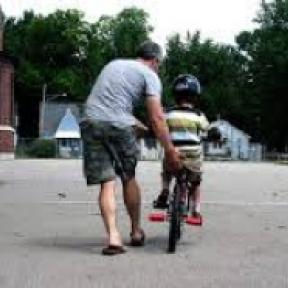 The Greatest Challenge of Fatherhood