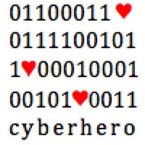 Introducing the Cyberhero Archetype