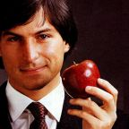 iVegetarian: The High Fructose Diet of Steve Jobs